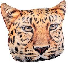 "<b>Подушка декоративная Gift'n'Home</b> ""Леопард"", 40 x 40 см 40x40 ..."
