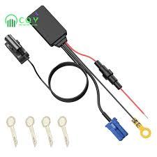 Wireless <b>Bluetooth 5.0</b> Module for Skoda Polo-EOS Golf Passat ...
