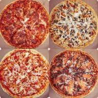 <b>Комбо</b>-<b>набор</b> № 3 в пиццерии - Pizza Service