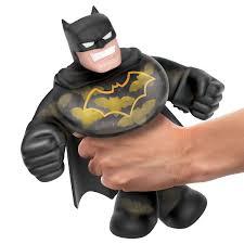 Гуджитсу. Игрушка <b>тянущаяся фигурка Бэтмен</b> DC ТМ GooJitZu ...