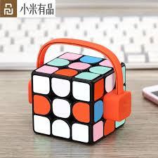 2019 Updated Version <b>Original</b> Hot <b>Xiaomi</b> Giiker Super <b>Rubik's</b> ...