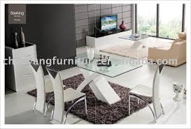 Modern White Dining Room Set Awesome Modern Dining Room Sets Sale Qj21 Shuoruicncom