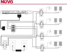 nuvo home audio wiring diagram wiring diagram and schematic design home audio wiring diagram nilza
