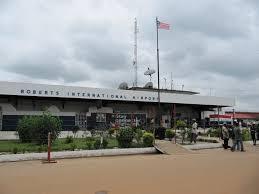 Aeropuerto Internacional Roberts