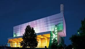 led lighting for industry facade illumination building facade lighting