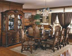 Fancy Dining Room Furniture The Length Of A Dining Room Table Add Those Figures Together The