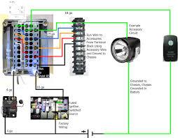 block wiring schematic block wiring diagrams relaywirereal block wiring schematic relaywirereal