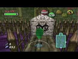 Resultado de imagem para zelda majora's mask woodfall temple