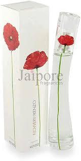 <b>Kenzo</b> Flower <b>Eau De</b> Parfum Spray for Women, 100ml: Amazon.co ...