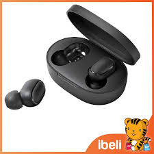 <b>2020 New</b>   <b>Xiaomi Redmi Airdots</b> S Earbuds True Wireless Stereo ...