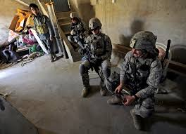 u s department of defense photo essay u s army iers watch the door as rule of law advisors from provincial reconstruction team zabul