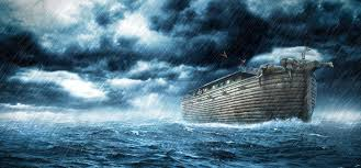 Resultado de imagem para imagens de noé e familia