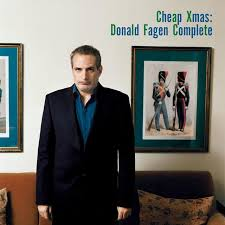 Now Available: <b>Donald Fagen</b>, <b>CHEAP</b> XMAS: DONALD FAGEN ...