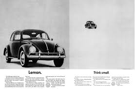 ad analysis volkswagen think small major essay connorjv ad analysis volkswagen think small major essay 2
