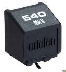 <b>ORTOFON</b> Stylus 540 MK II. Цена, купить <b>Иглы звукоснимателей</b> ...