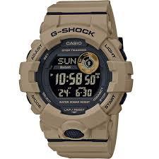 Купить кварцевые <b>часы Casio</b> G-Shock <b>gbd</b>-<b>800uc</b>-<b>5er</b> Beige в ...