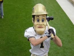 Purdue tries to get Big Ten strong, whatever that means.