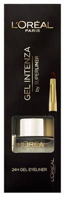 L'Oreal Paris Гелевый <b>лайнер для глаз</b> Gel Intenza by Superliner ...