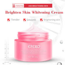 efero green tea serum repair essence moisturizing face whitening skin care hyaluronic acid cream acne treatment