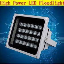 <b>Colorful</b> LED Flood Light <b>6W</b> 12W 24W 48W IP66 <b>Waterproof</b> LED ...