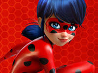 Miraculous <b>Ladybug</b> Puzzle