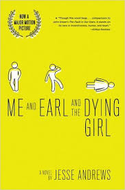 Image result for me earl and the dying girl