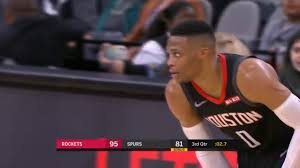 Houston Rockets vs San Antonio Spurs Full Game Highlights ...
