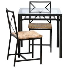 square glass dining table apartment dining sets ikea grancacs table and  chairs dining room