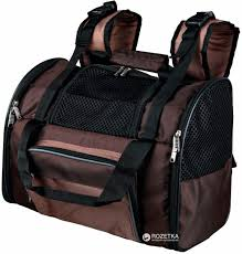 ROZETKA | <b>Рюкзак</b>-<b>переноска Trixie Shiva</b> Backpack 41 х 30 x 21 ...