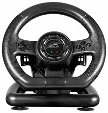 <b>Руль SPEEDLINK Bolt</b> Racing Wheel for PC (SL-650300) — купить ...