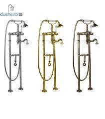 <b>Смеситель для ванны Cezares</b> Margot-VDPS2-01-Bi, цена 66490 ...
