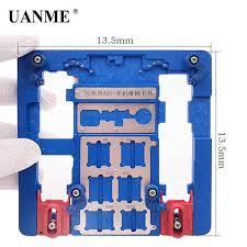 Online Shop <b>UANME</b> Multi Mobile Phone Repair Board PCB Holder ...