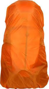 """<b>Накидка на рюкзак</b> """"<b>Сплав</b>"""", цвет: оранжевый, 65 л — купить в ..."""