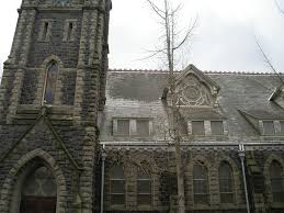 roof repair place: church roof restorations and replacements in portland oregon