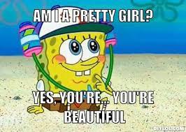 Spongebob Meme Generator - DIY LOL via Relatably.com