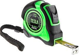 <b>Рулетка TESLA T-3 3м/16мм</b> купить в интернет-магазине ...