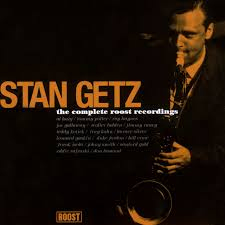 Complete Roost Recordings by <b>Stan Getz</b> on Spotify