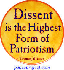 Political Dissent Quotes. QuotesGram