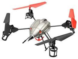 Купить <b>радиоуправляемый квадрокоптер WL Toys</b> Future ...