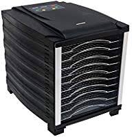 BioChef Arizona <b>Food Dehydrator</b> with 6, 8 or <b>10</b> Stainless Steel ...