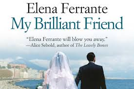 elena ferrante s neapolitan novels will be adapted for tv