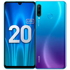 Обзор <b>смартфона Honor 20 Lite</b>