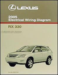 lexus rx wiring diagram lexus printable wiring diagram database 2005 lexus rx 330 wiring diagram manual original source