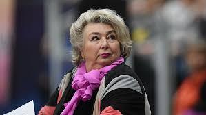 <b>Татьяна Тарасова</b>: судороги на льду могут кончиться только ...
