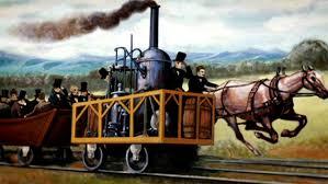「On October 6, 1866,Ohio & Mississippi train」の画像検索結果
