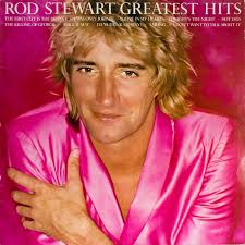 <b>Rod Stewart</b> - <b>Greatest</b> Hits Vol. 1 | Releases | Discogs