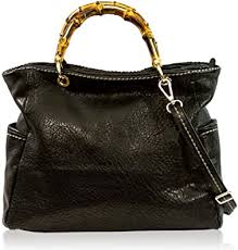 Plinio Visona Women's Large Handbag Italian ... - Amazon.com