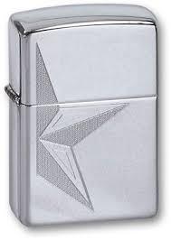 <b>Зажигалка</b> Zippo HALF <b>STAR</b> 250 на ZIPPO-RUSSIA.RU