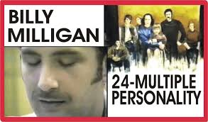 billy milligan documentary footage interview multiple billy milligan documentary footage interview 24 multiple personality dicaprio