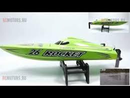 Радиоуправляемый катер <b>Joysway</b> 8601 <b>Rocket</b> в интернет ...